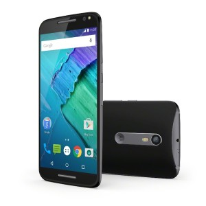Motorola Moto X Style (2015)