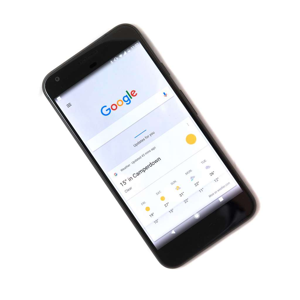 Google Now is back, and curiously it doesn't appear to be the same assistant as Google Assistant.