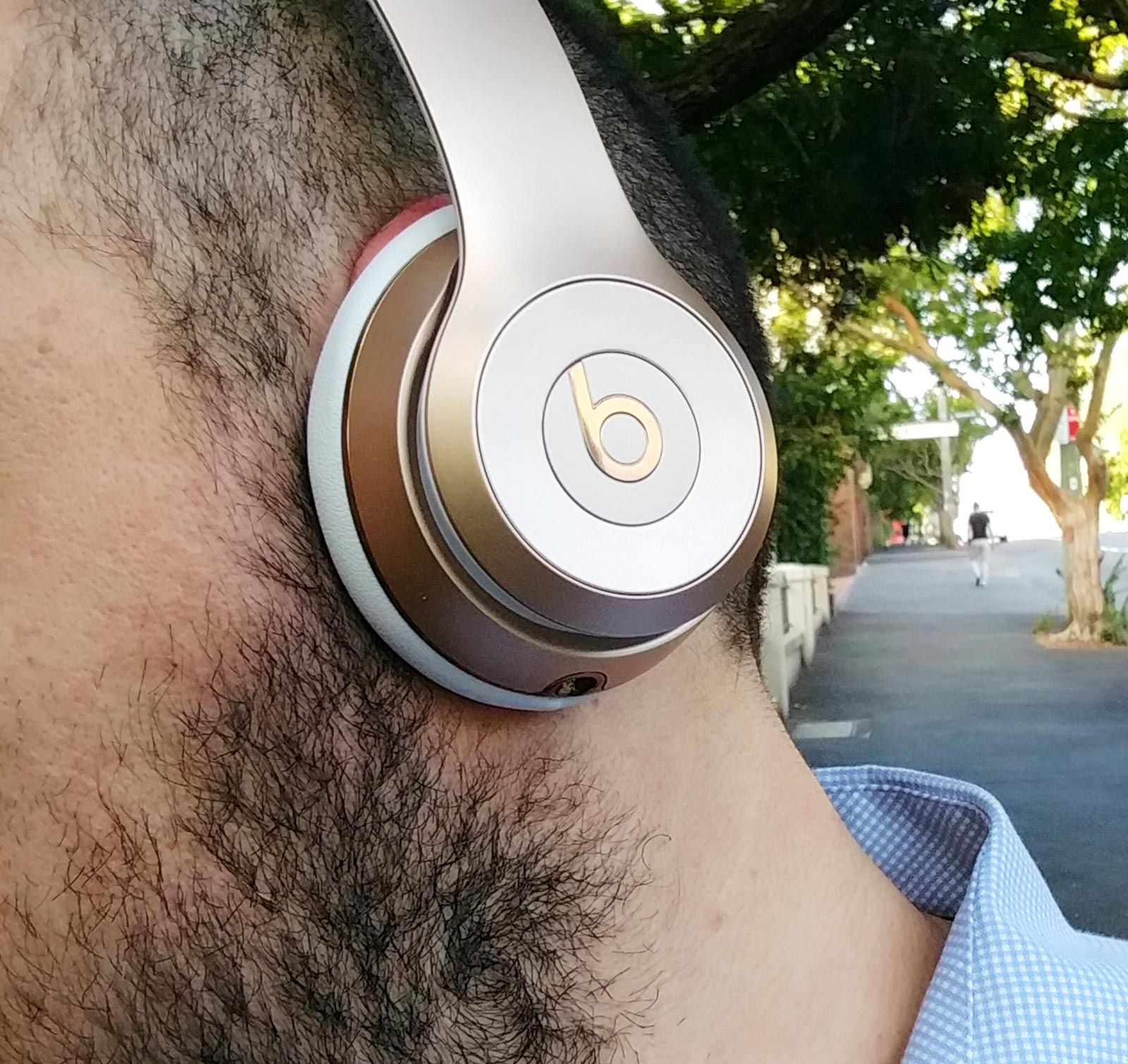 Review Beats Solo 3 Wireless Headphones Beats By Dre