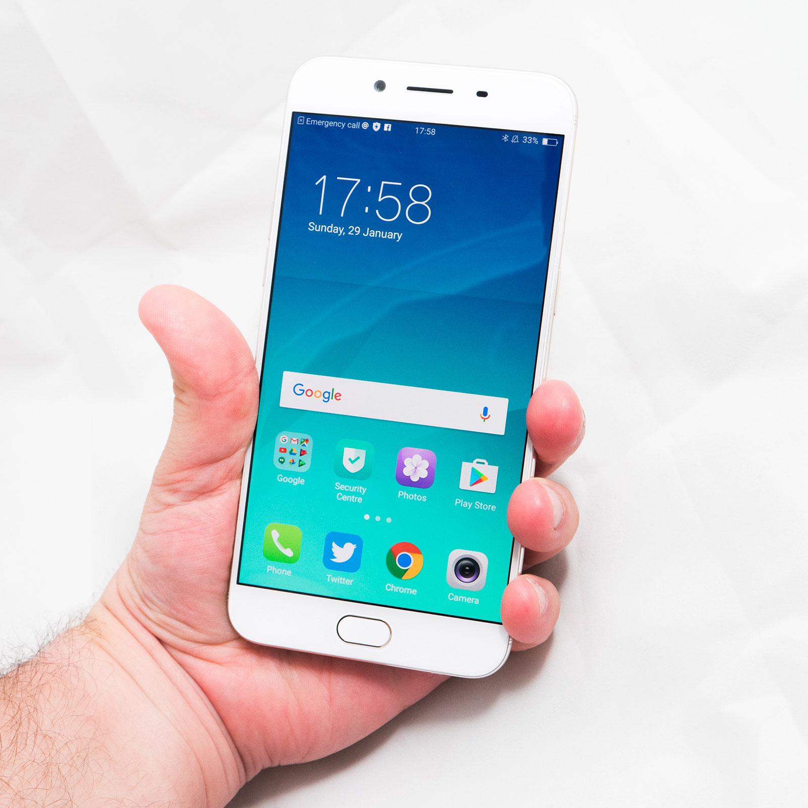 Review: Oppo R9s – Pickr