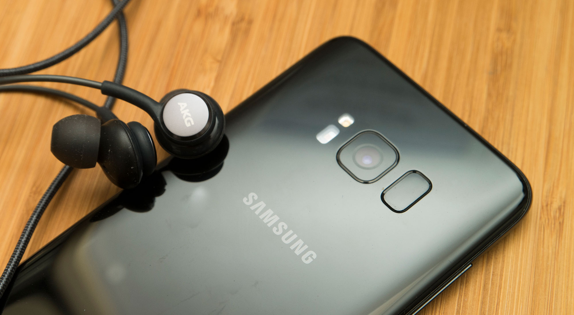 Review: Samsung Galaxy S8 (SM-G950F) – Pickr – Your