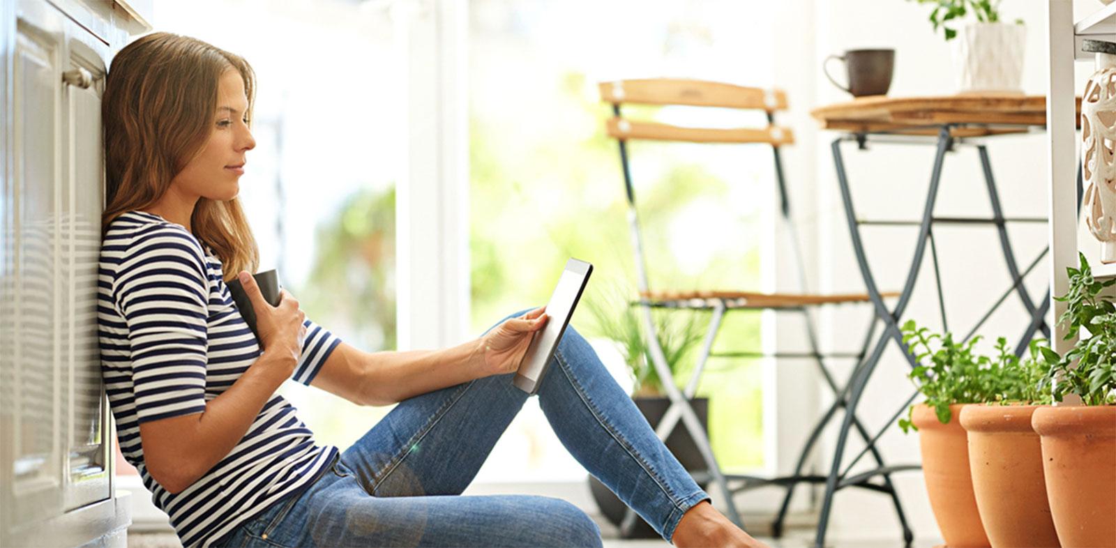 Netgear's Orbi takes on WiFi range with a wider range of
