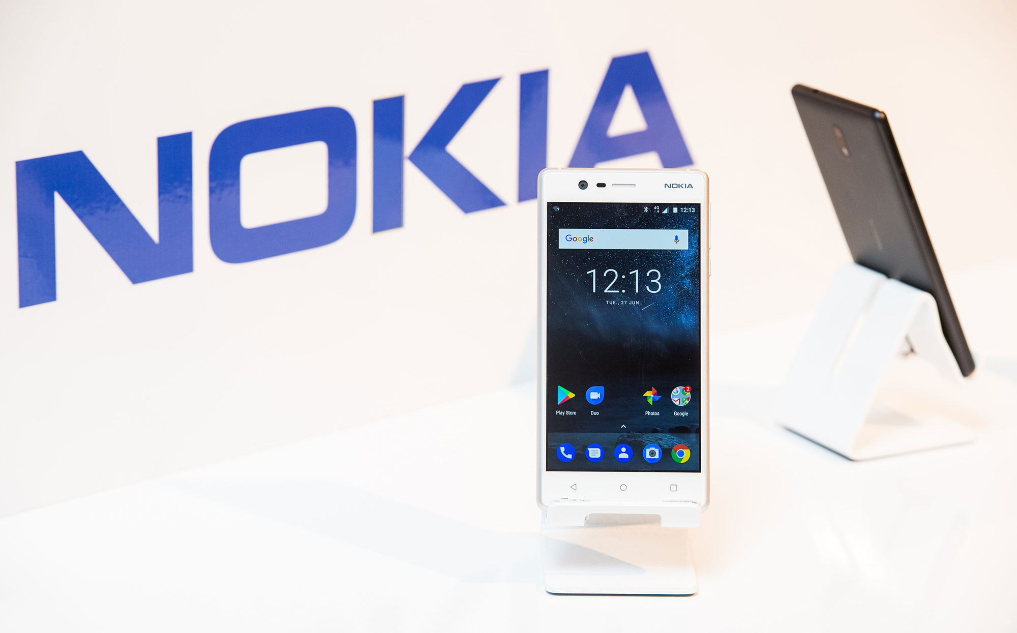 Nokia returns to Australia with Android – Pickr