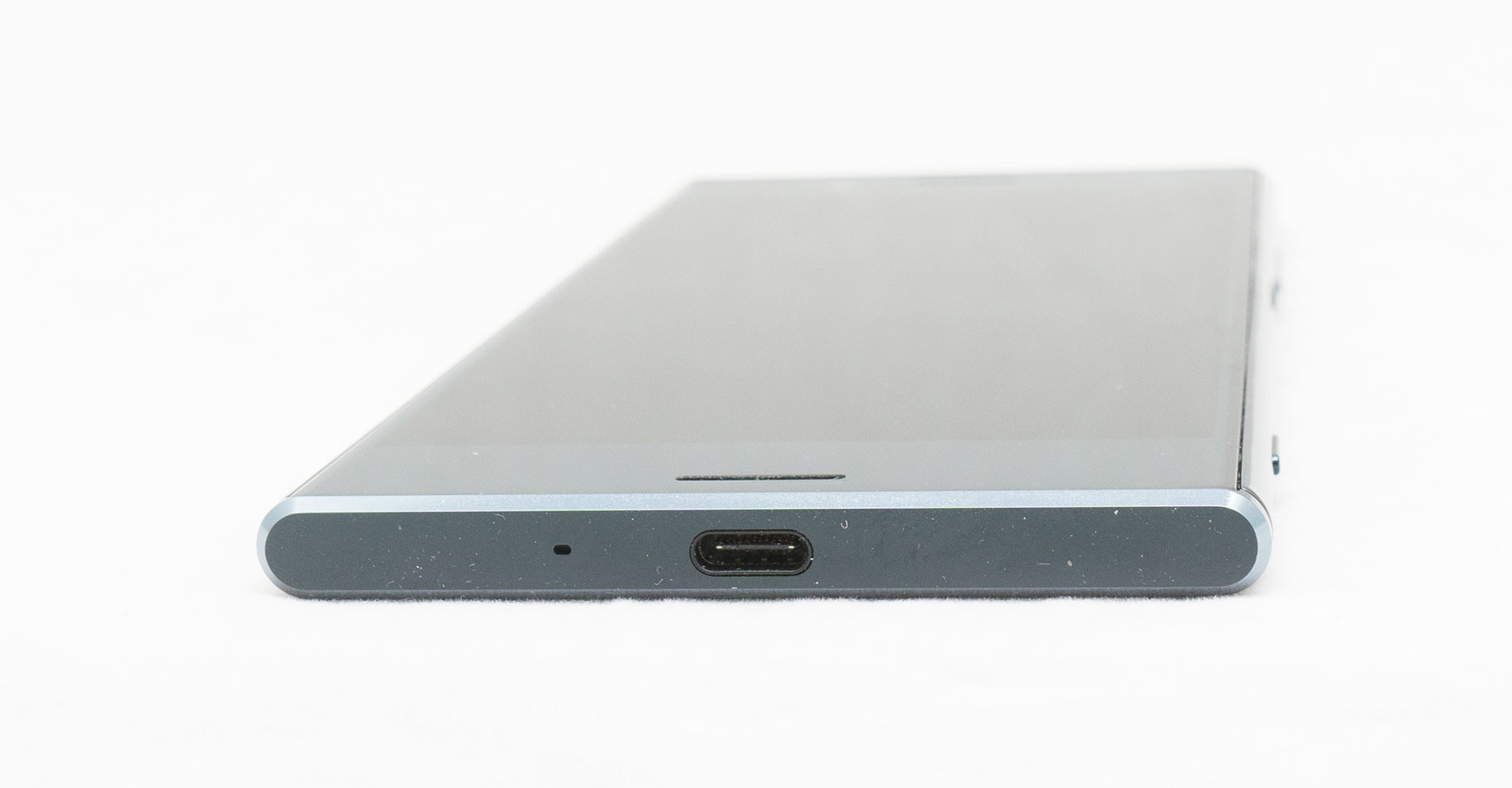Review: Sony Xperia XZ Premium (G8141) – Pickr