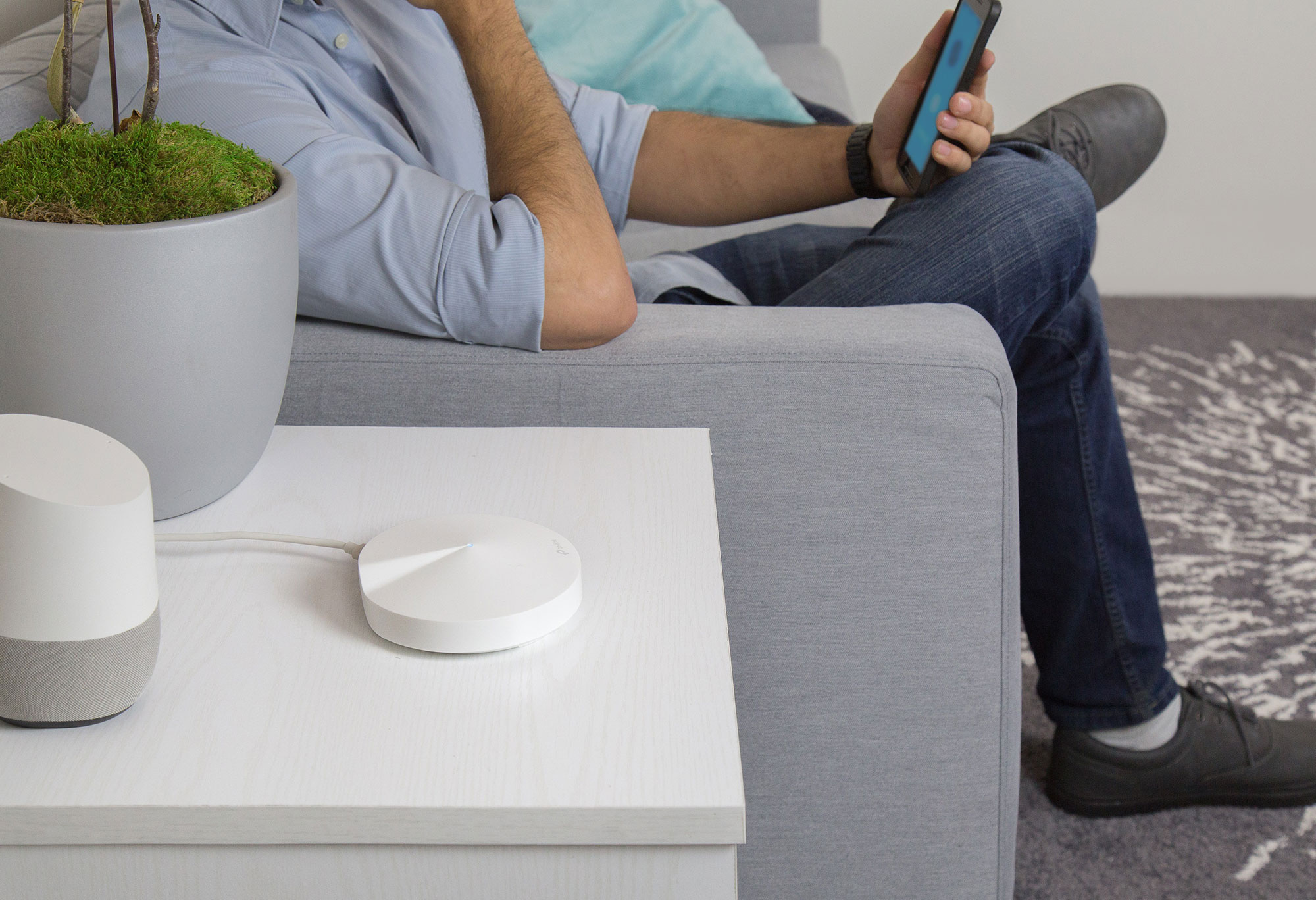 TP-Link connects homes with seamless WiFi via mesh networking – Pickr