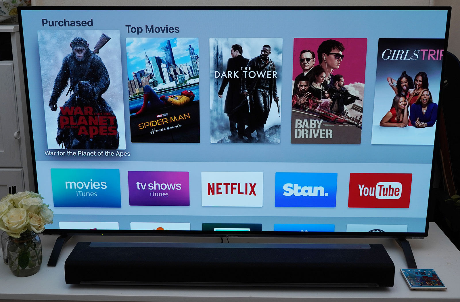 Review: Apple TV 4K (2017) – Pickr