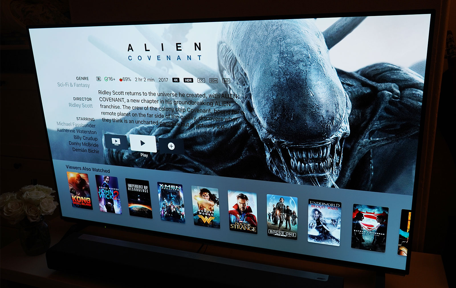 By Photo Congress || Apple Tv 4k Review 2017