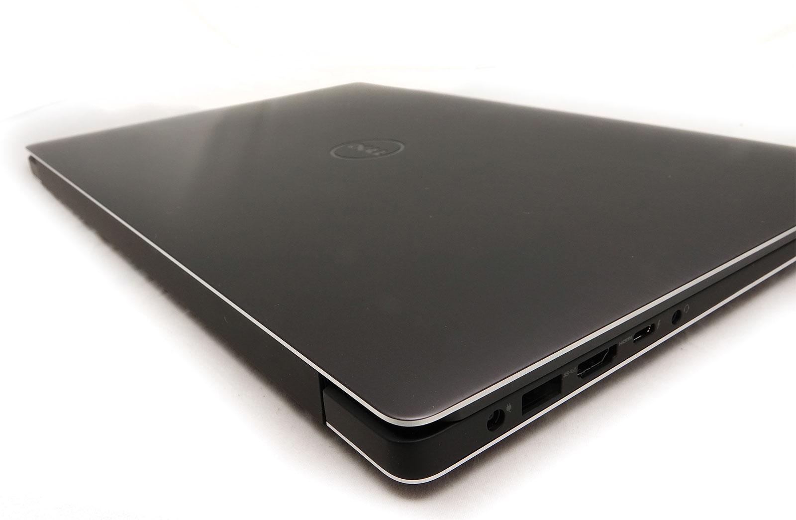 Review: Dell Precision 5520 (20th Anniversary Edition) – Pickr