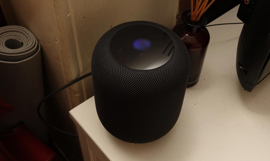 Apple HomePod reviewed