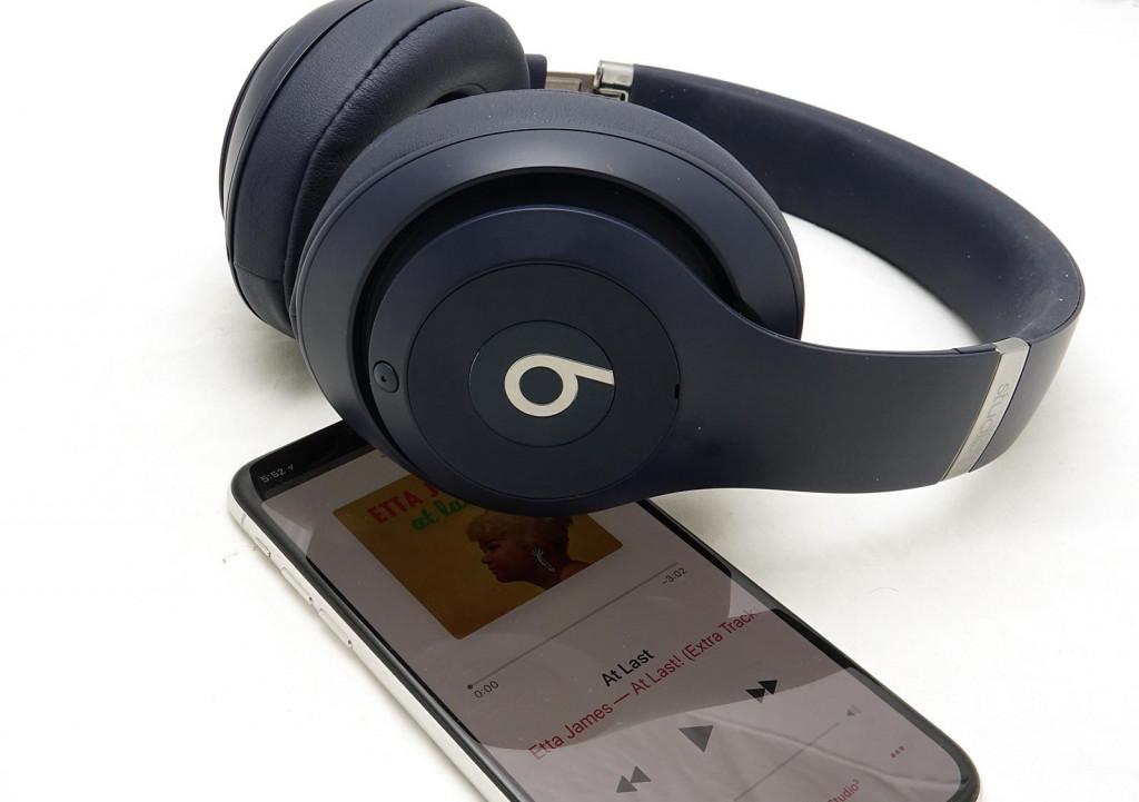 Review: Beats Studio 3 Wireless noise-cancellation headphones – Pickr