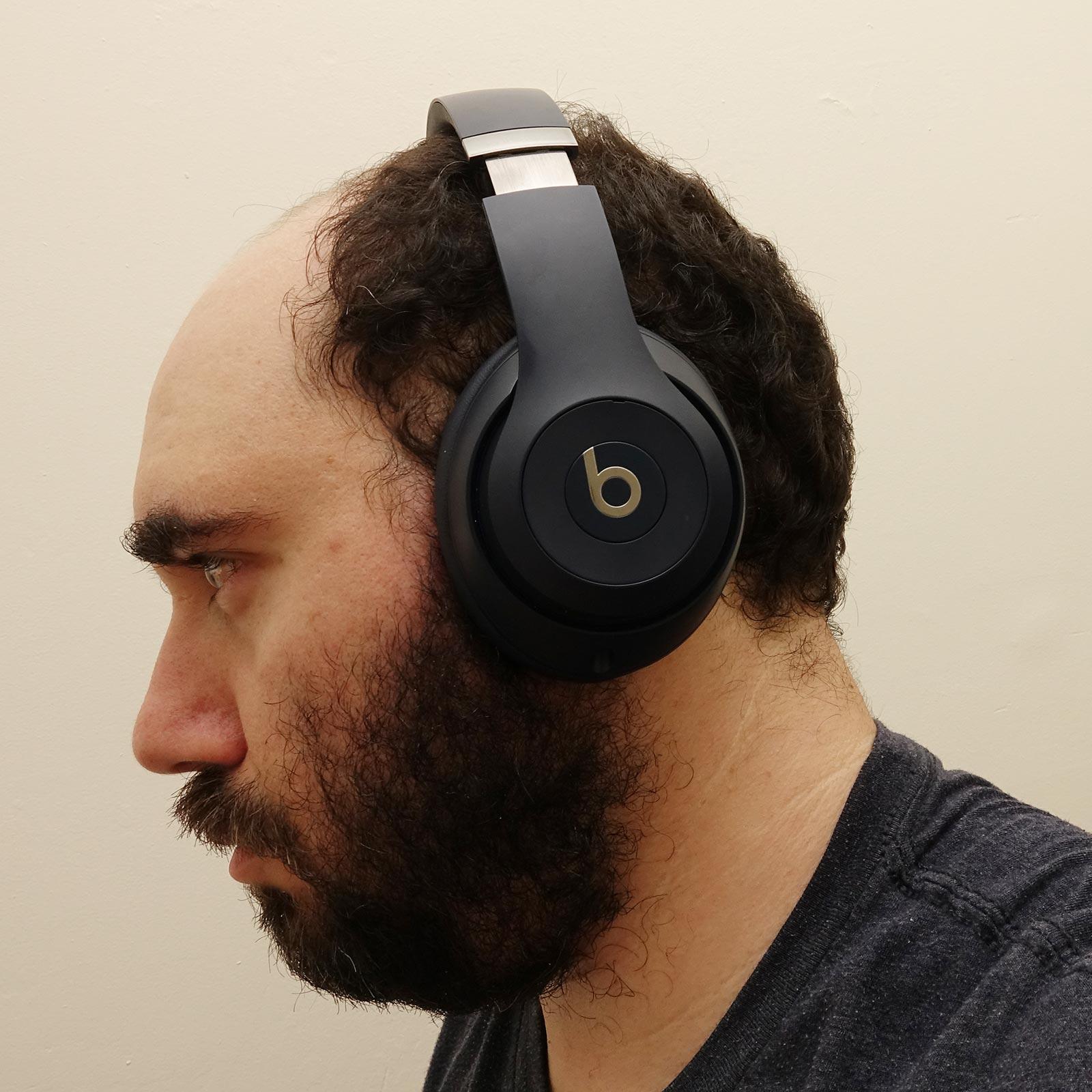 By B Hints || Beats Studio 3