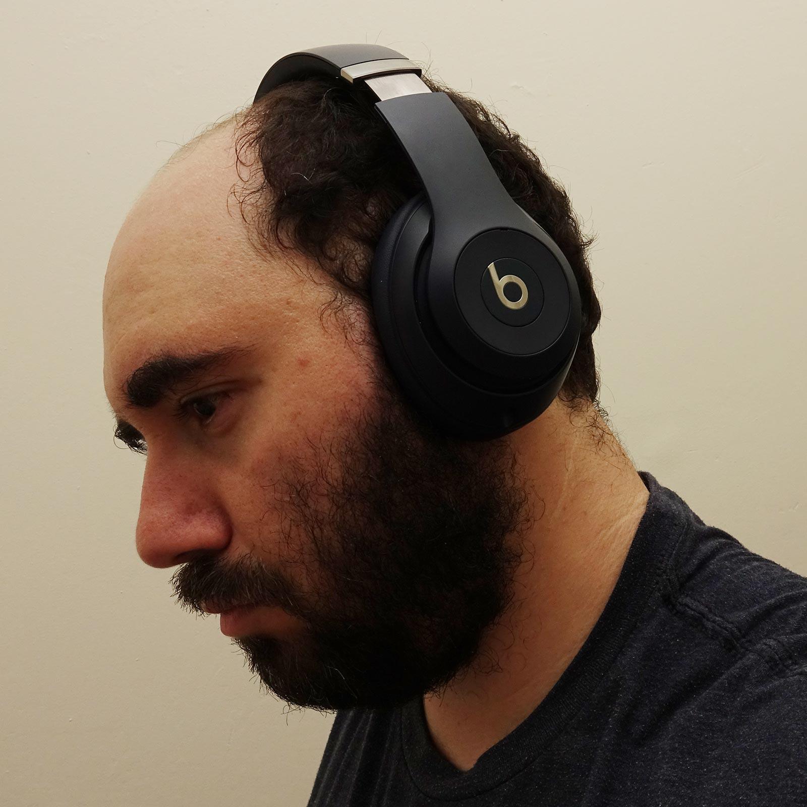 Review Beats Studio 3 Wireless Noise Cancellation Headphones Pickr