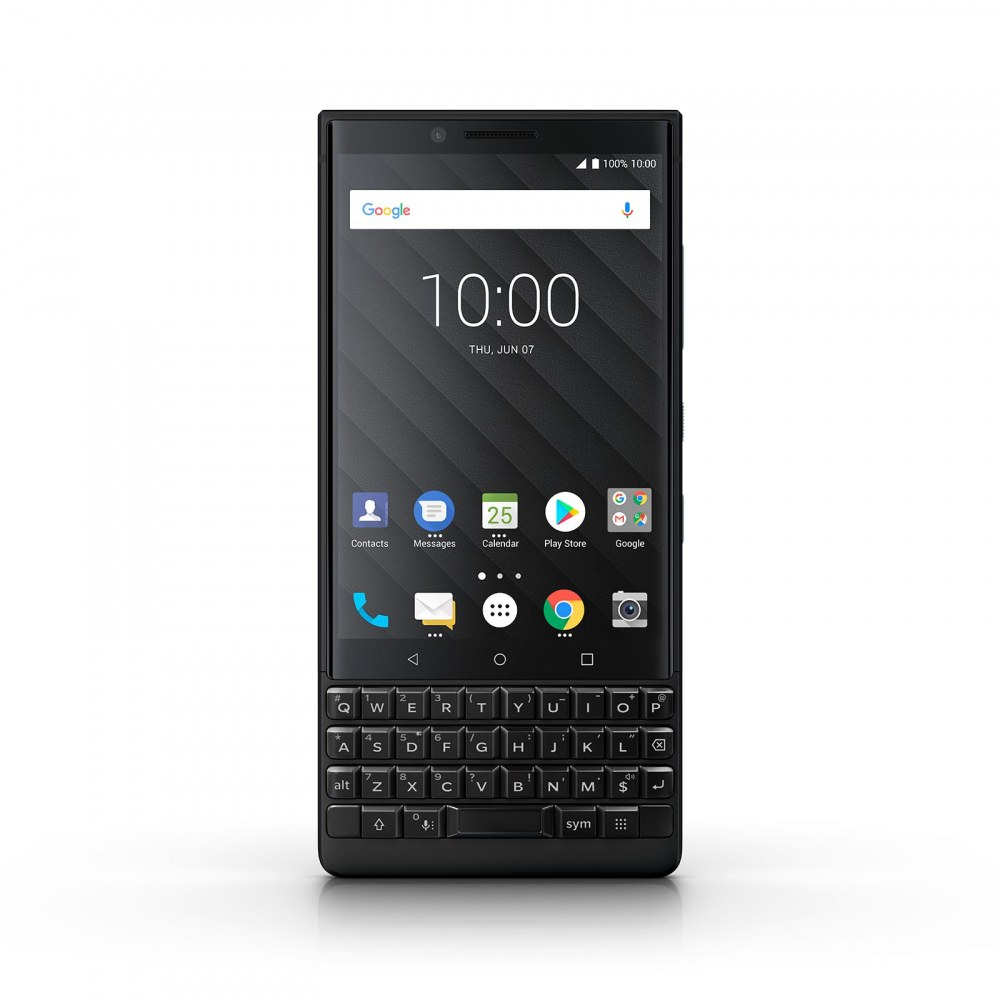 Blackberry Key2 Black Edition