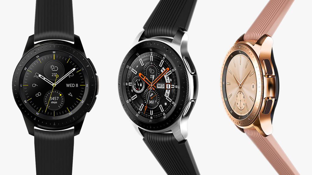 Samsung Galaxy Watch (2018)