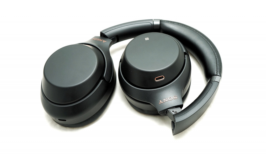 Sony WH-1000XM3 wireless noise cancelling headphones reviewed