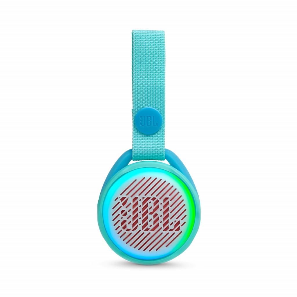 JBL JrPop small Bluetooth speaker
