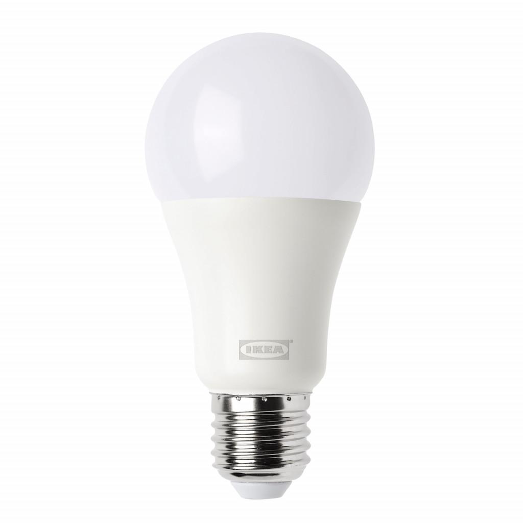 IKEA Tradfri smart lighting bulb, E27