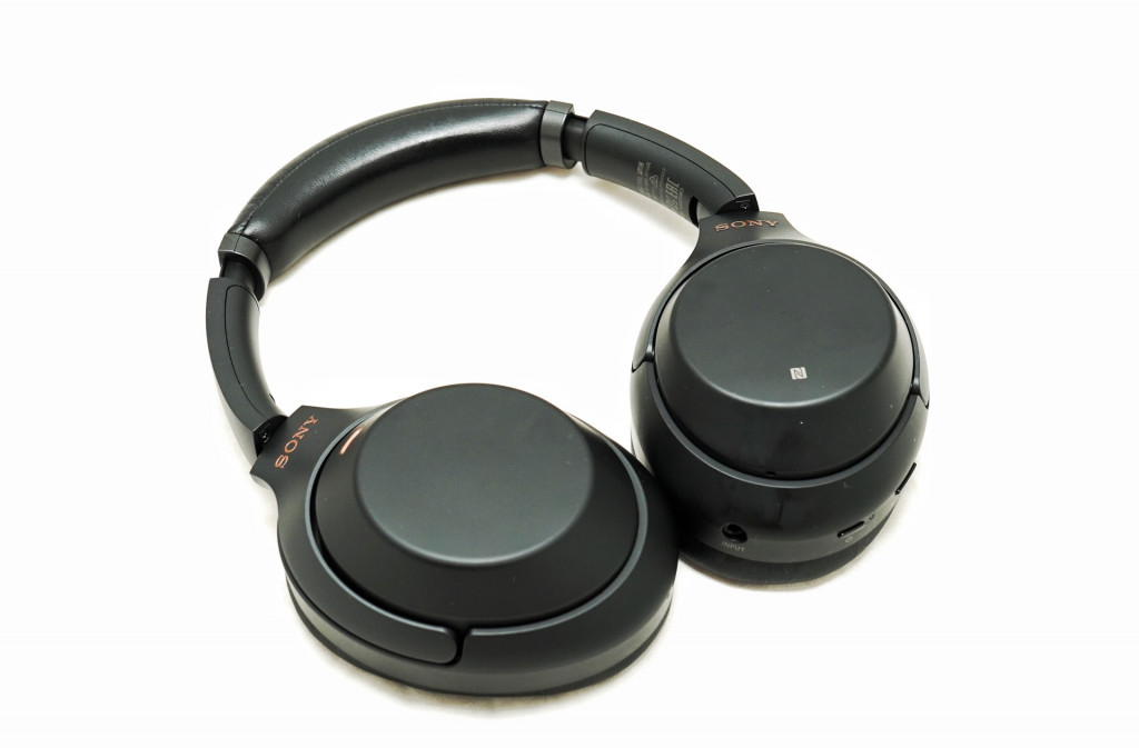 Sony WH-1000XM3 wireless noise cancelling headphones reviewedSony WH-1000XM3 wireless noise cancelling headphones reviewed