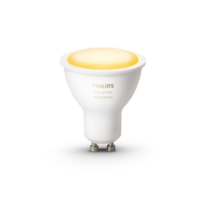 Philips Hue E14.Philips Adds E14 Gu10 To Smart Light Choice Pickr