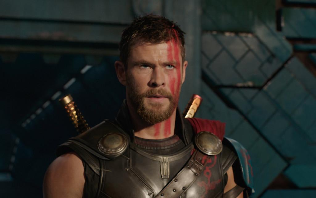 Thor on Stan