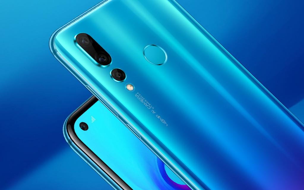 Huawei Nova 4 (2018)