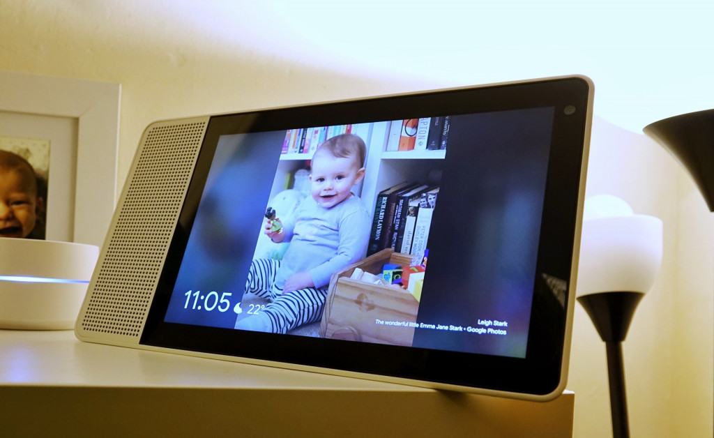 Lenovo Smart Display reviewed (2018)