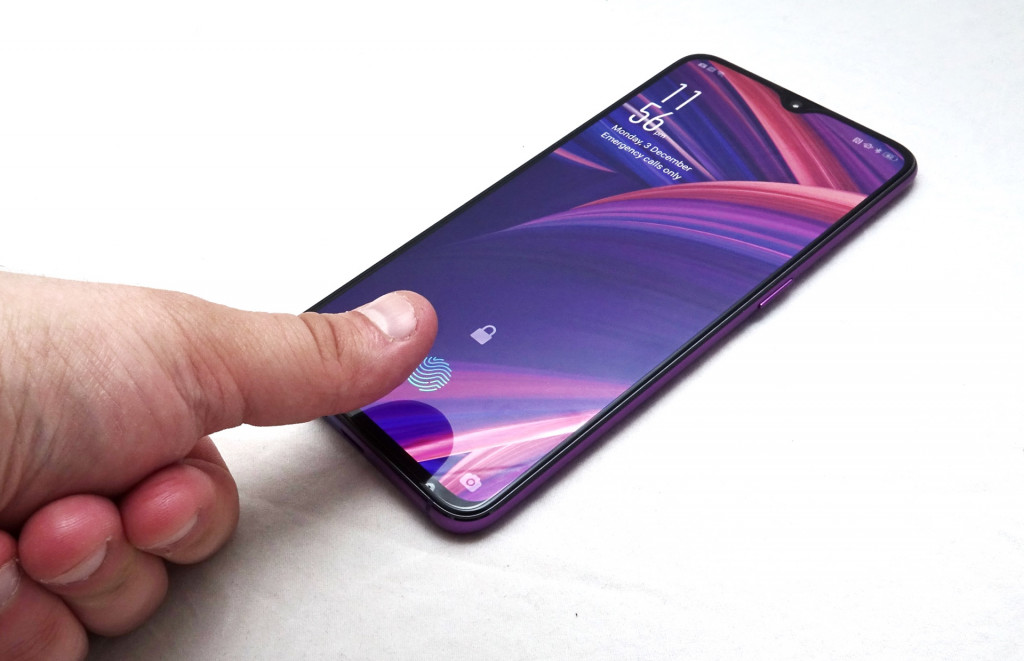 Oppo R17 Pro reviewed