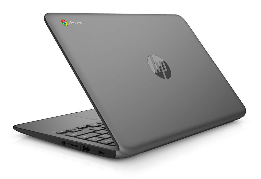 HP Chromebook 11A G6 (2019)