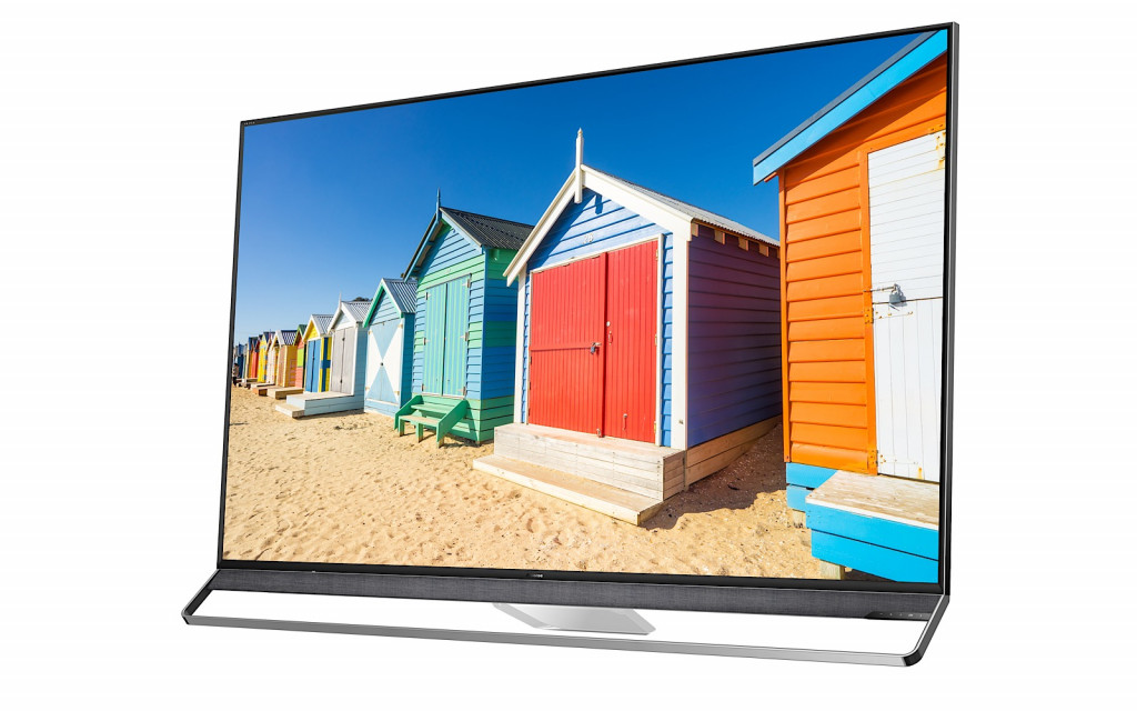 Hisense Series 9 ULED TV, announced at CES 2019