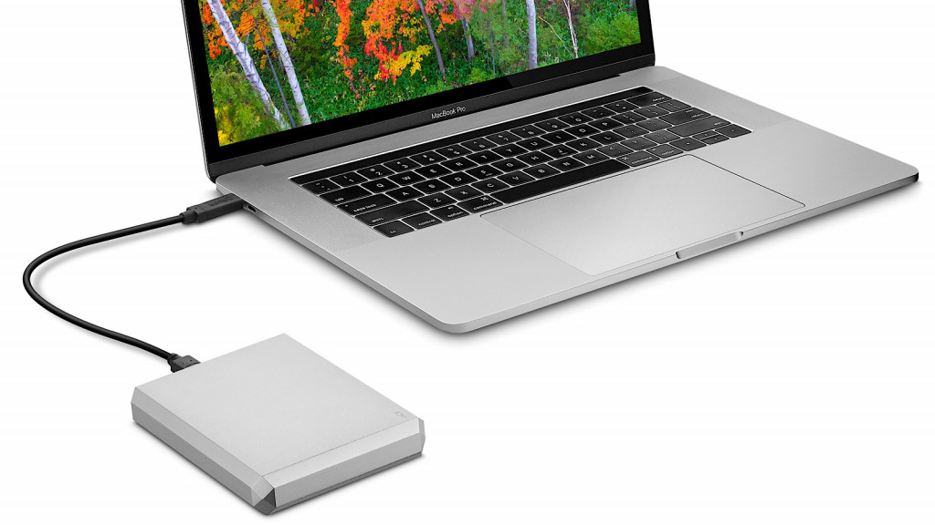 LaCie's external drives for 2019, launched at CES 2019