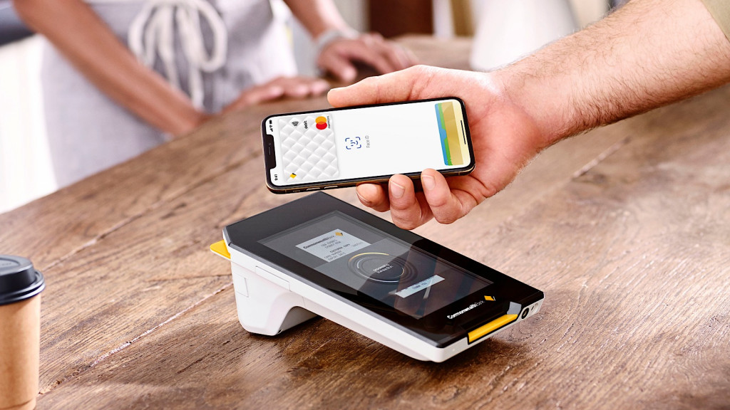 CommBank joins Apple Pay