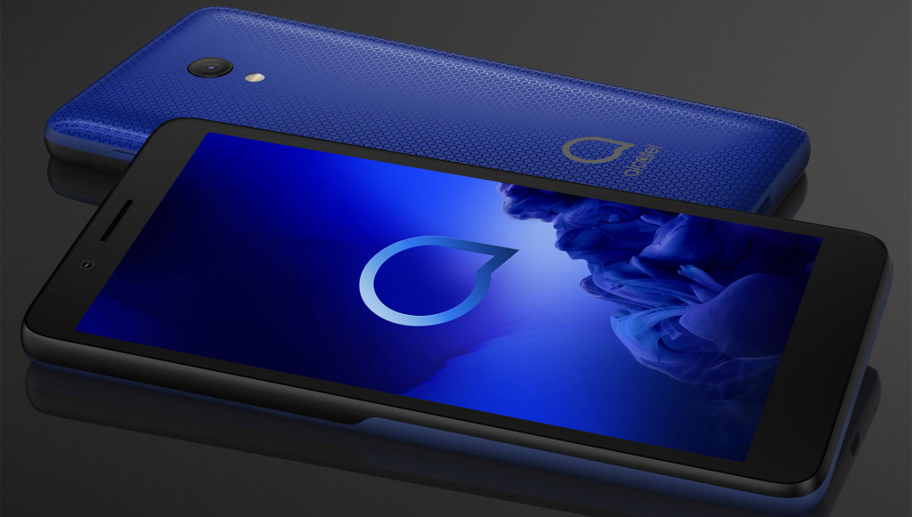 Alcatel 1C (2019) launched at CES 2019