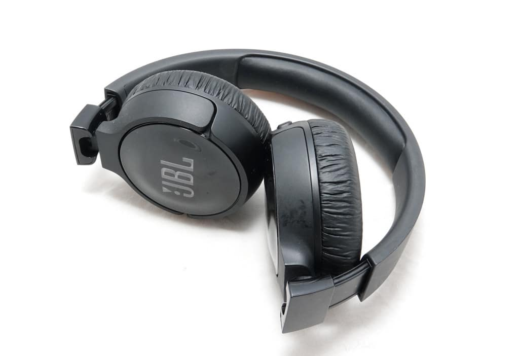 JBL Tune600BTNC reviewed