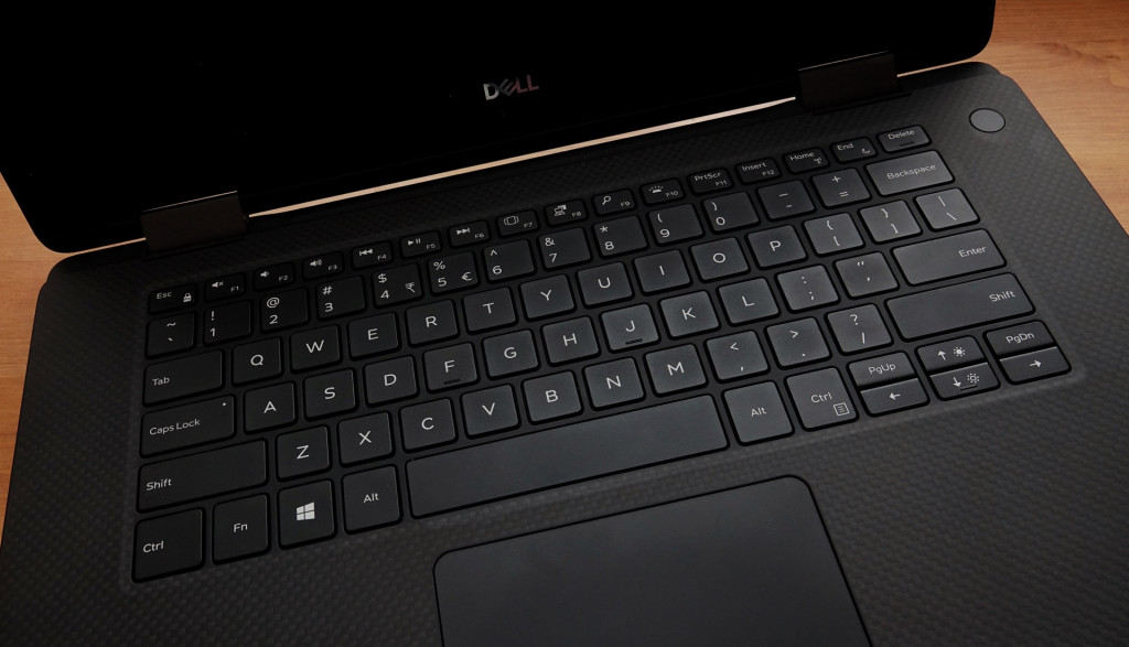 Dell XPS 15 2-in-1 (2018)
