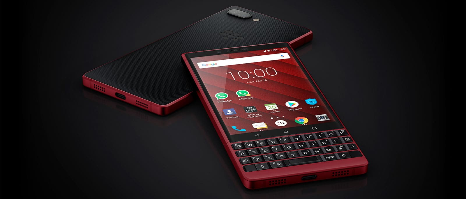 Blackberry News