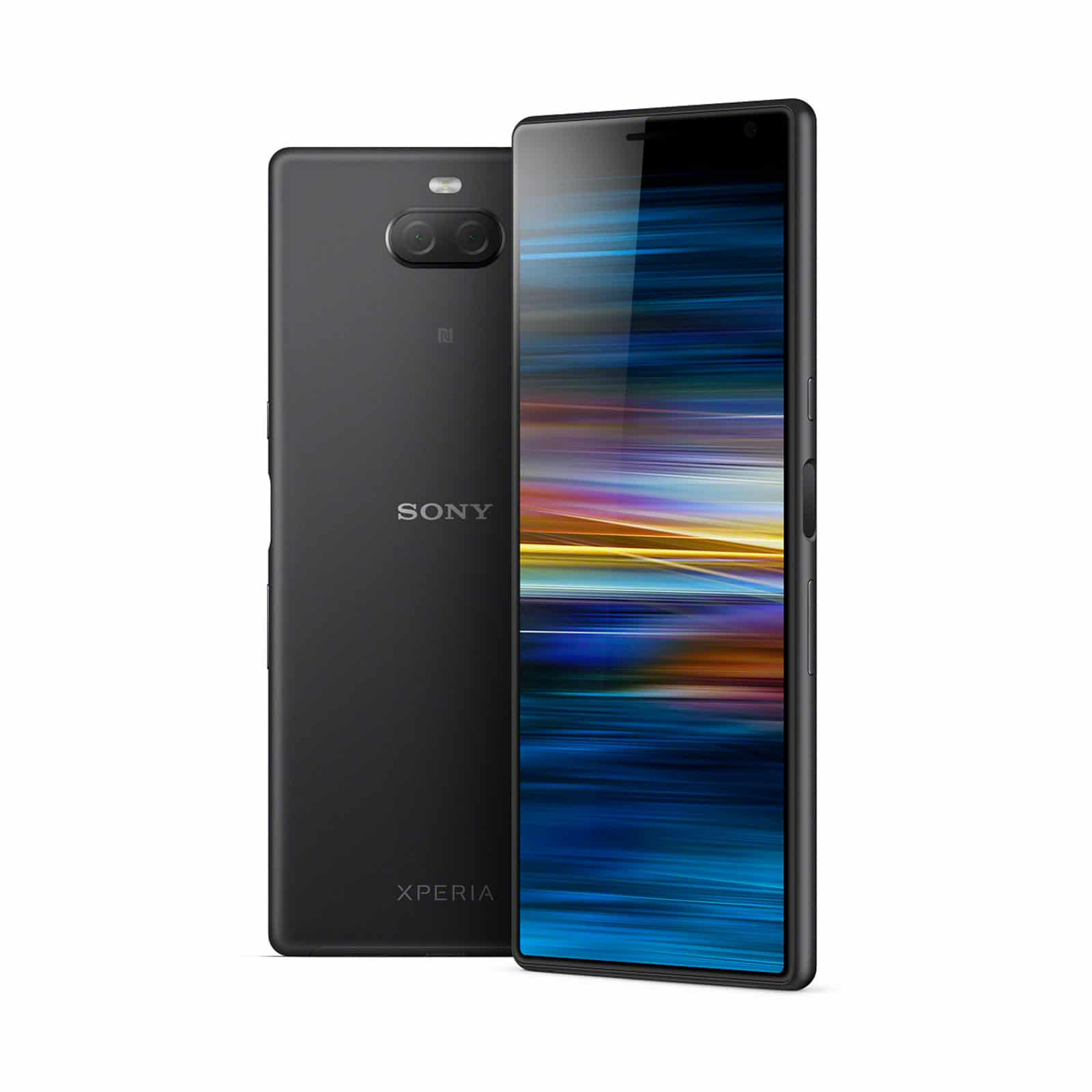 Sony Xperia 10 Plus Specs And Reviews Pickr Australian
