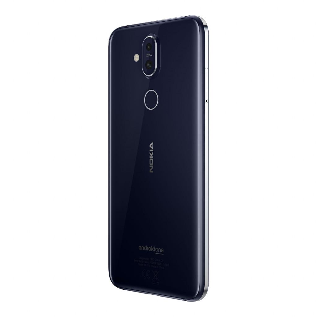 Nokia 8.1 (2019)