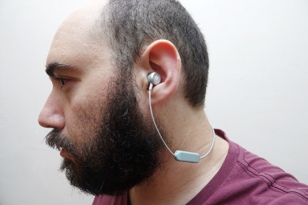 Audiofly AF33W Mk2 review