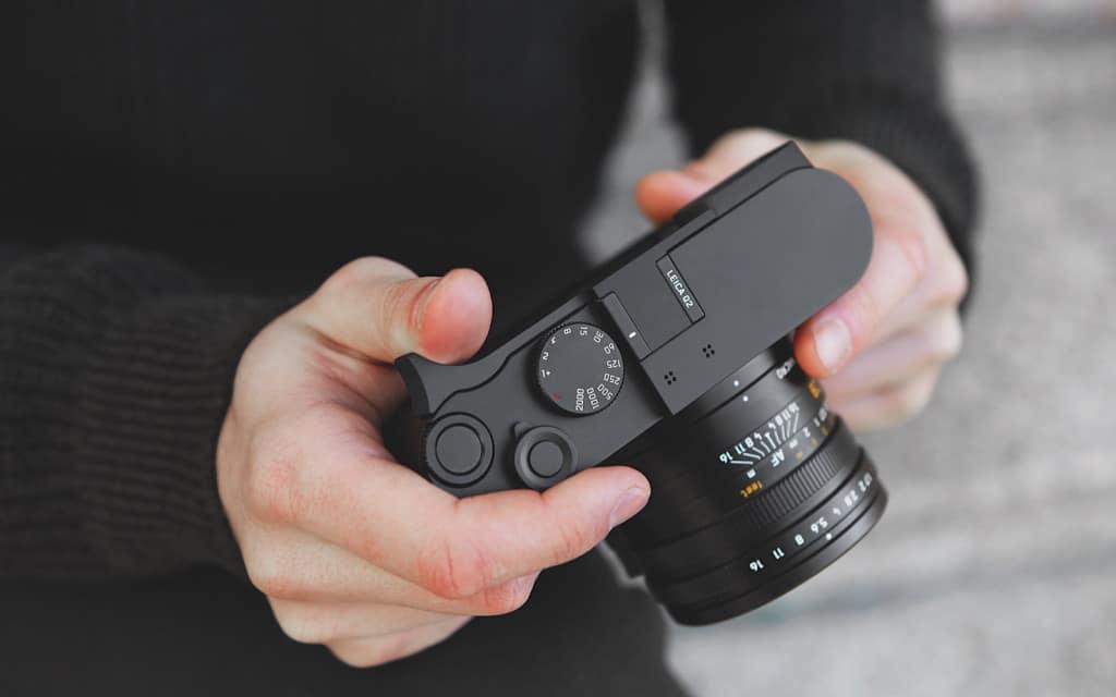 Leica Q2 (2019)