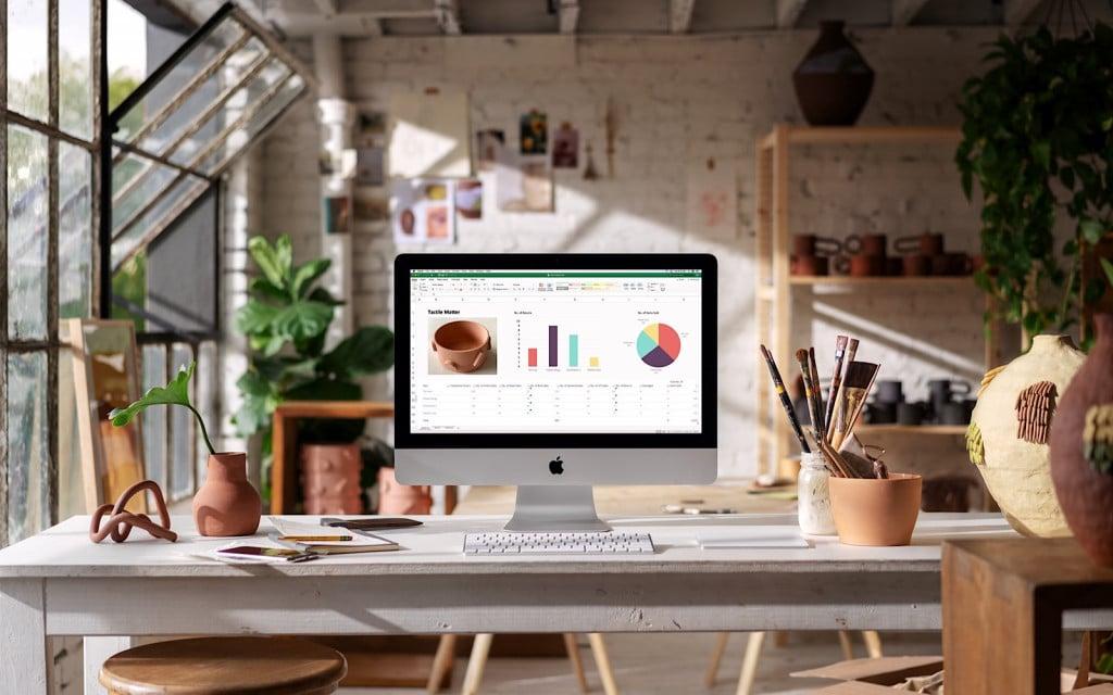 Apple iMac 2019 refresh