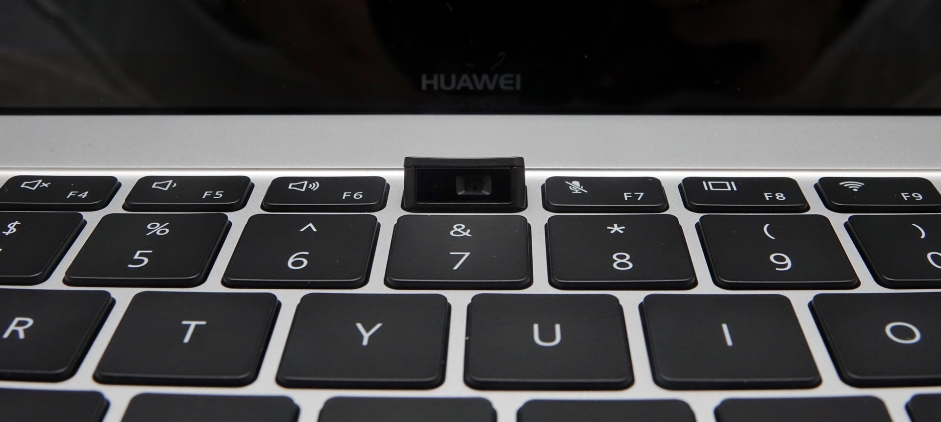 Review: Huawei MateBook X Pro (2018) – Pickr