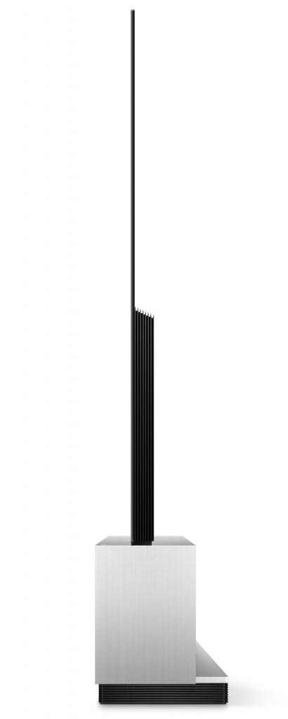 LG Z9 8K OLED TV