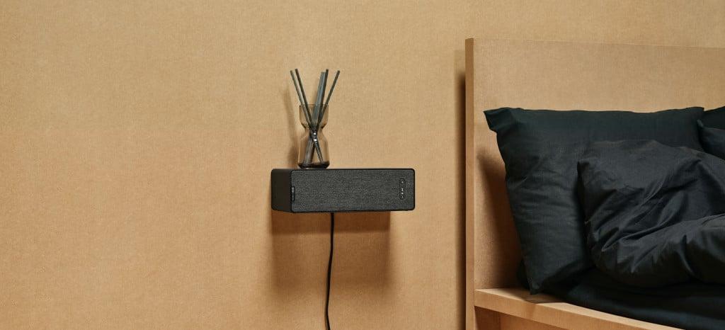 IKEA Symfonisk speaker preview