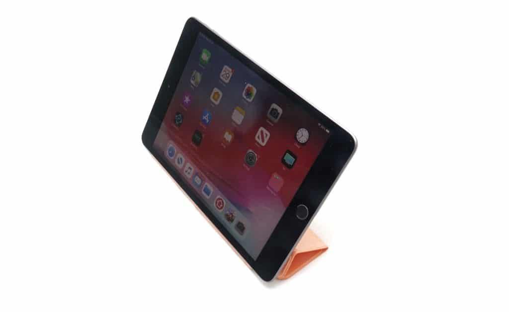 Apple 2019 iPad Mini review