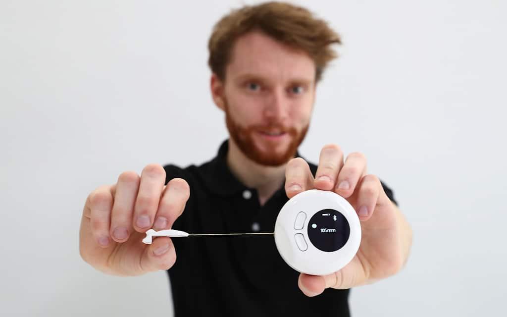 Macaron, the 2018 Australian James Dyson Award winner