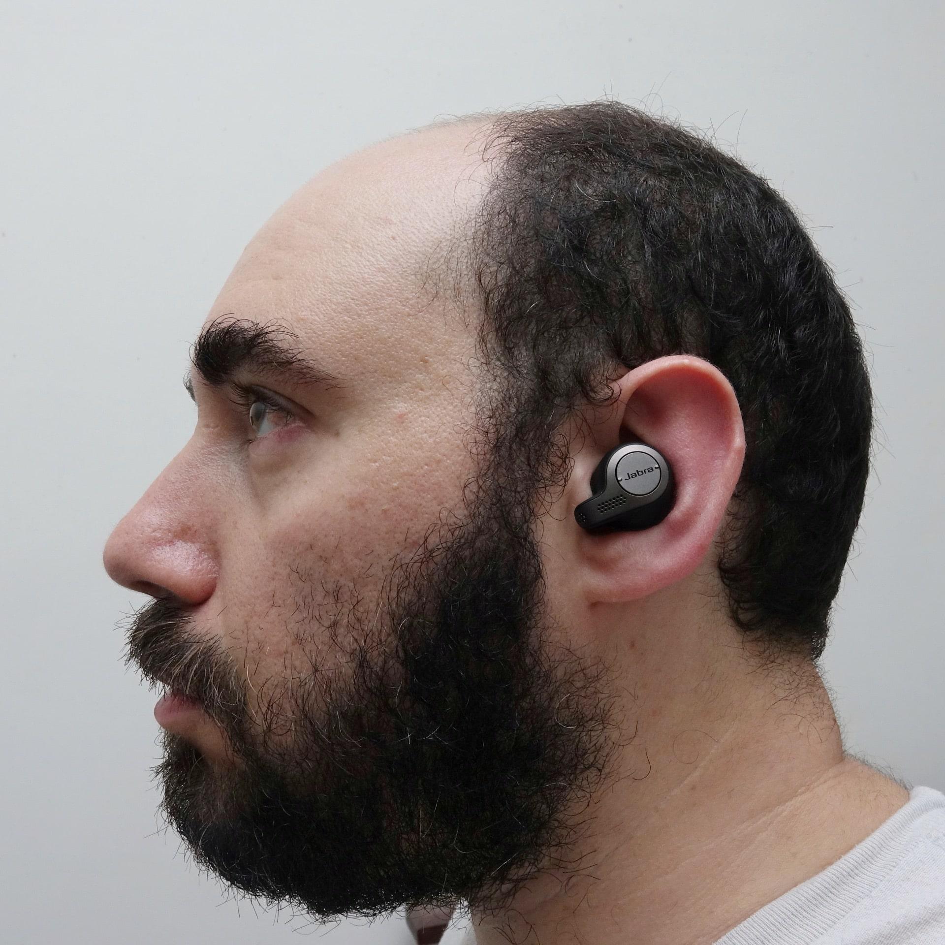 Review Jabra Evolve 65t Wireless Earphones Uc Certified Pickr
