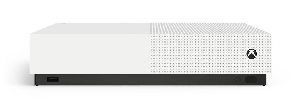 Xbox One S All Digital Edition