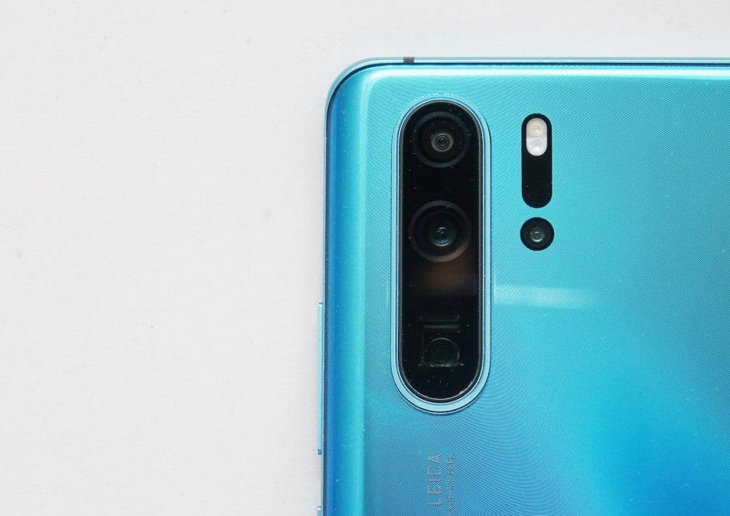 Huawei P30 Pro reviewed