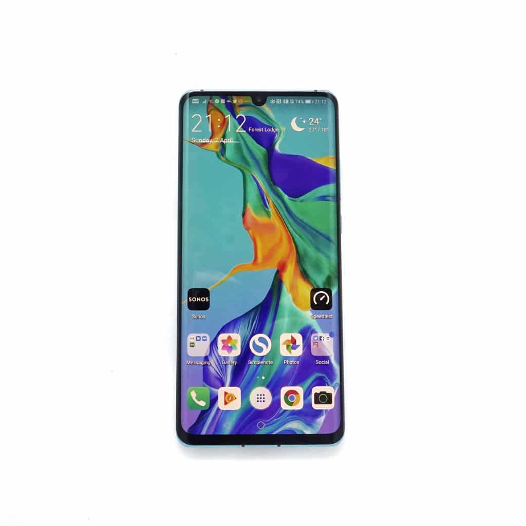 Huawei P30 Pro reviewed