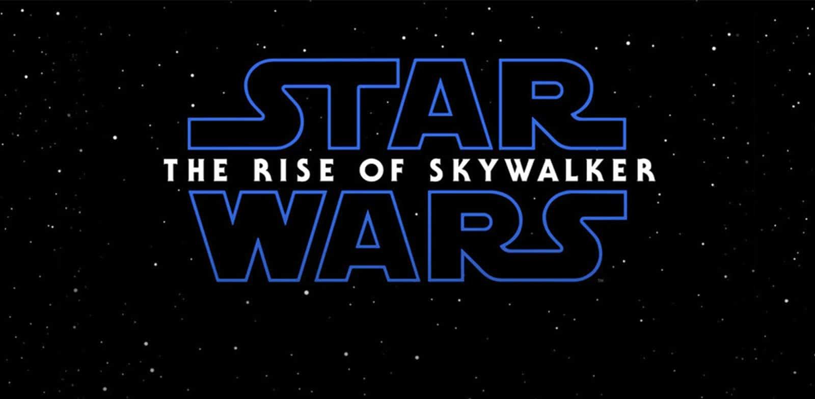 Star Wars Episode 9 coming December – Pickr - photo#10